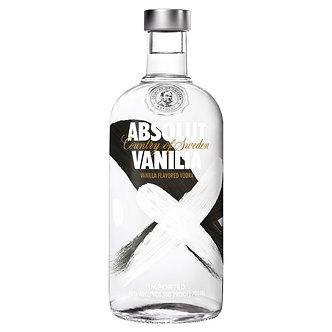Absolut Vanilla    70cl
