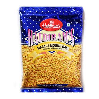 Masala Moong Dal  HALDIRAM'S   200g