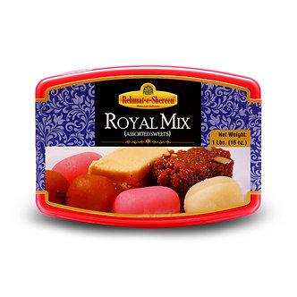 Royal Mix Rehmat-E-Sheeran