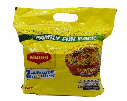 Masala Noodles Family Pack MAGGI
