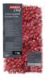Frozen Fruit Mixed Berries ANDROS   1kg