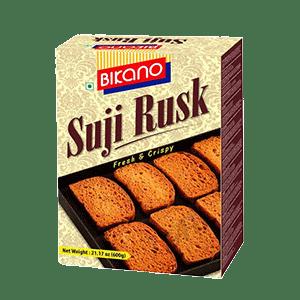 Suji Rusk 300G Bikano