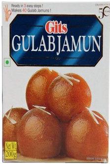 Gulab Jamun  GITS   200g