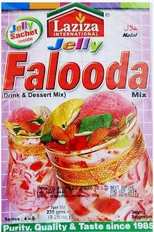 Jelly Falooda Mix  LAZIZA     200g