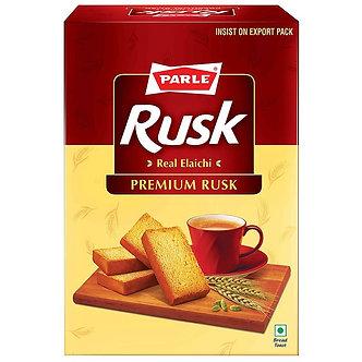 Premium Rusk Real Elaichi PARLE   600g