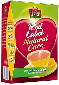 Red Label Tea Natural Care BROOKE BOND   250g
