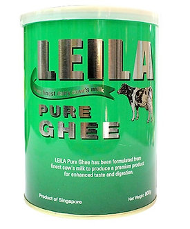Pure Ghee  LEILA     800g