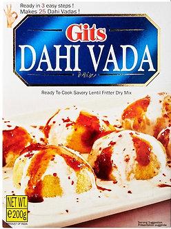 Dahi Vada Mix  GITS    200g