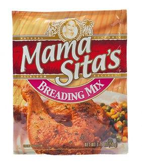 Breading Mix  MAMA SITA'S    50g