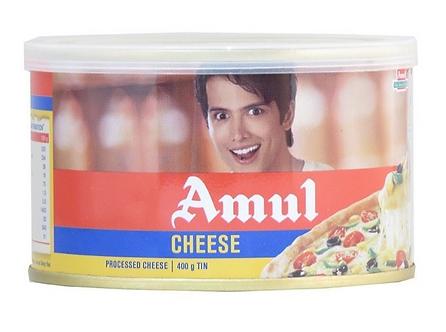 Cheese AMUL   400g