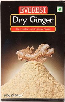Dry Ginger  EVEREST   100g
