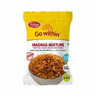Madras Mixture TELUGU 170g