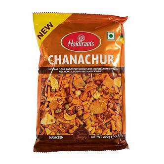 ChanaChur HALDIRAM'S   200g