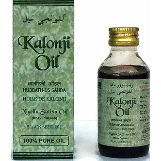Kalonji Oil (Black Seed Oil) 100 ML