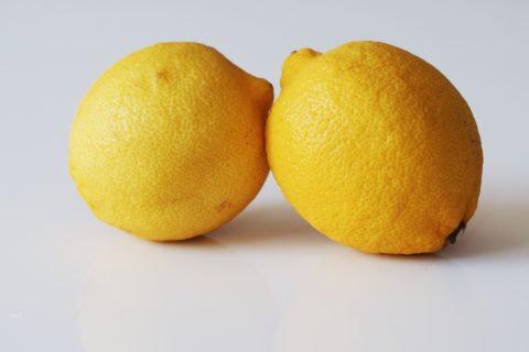 Lemon 1PC