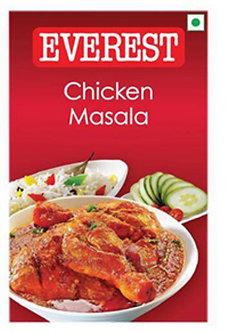 Chicken Masala  EVEREST    100g