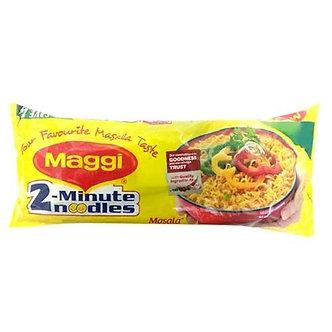Masala Noodles 4 pack MAGGI