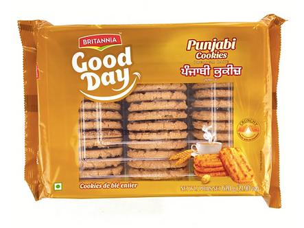 Punjabi Cookies BRITANNIA 620g