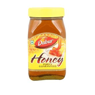 Natural Honey DABUR     500g