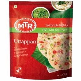 Uttappam Mix MTR   500g
