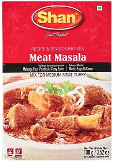 Meat Masala SHAN   50g