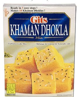 Khaman Dhokla Mix GITS    180g