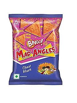 Mad Angles Chaat Masti BINGO 36.5g