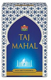 Taj Mahal Tea 50 Bags BROOKE BOND   190g