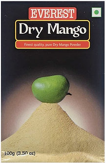 Dry Mango EVEREST   100g