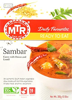 Sambar Mix MTR    200g