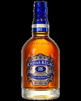 Chivas Regal 18 Years Whiskey 70cl
