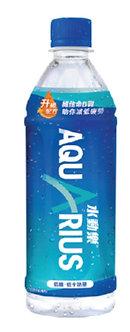 Aquarius Water Drink AQUARIUS   309g