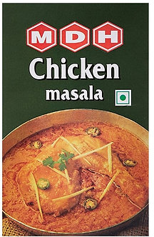 Chicken Masala  MDH   100g