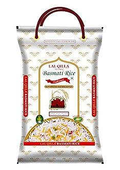 Traditional Basmati Rice  LAL QILLA    5kg