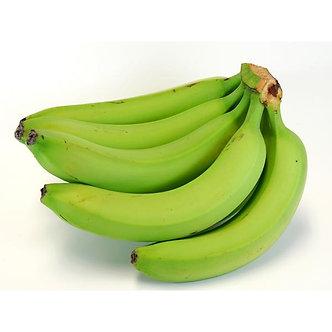 Raw Banana 300G