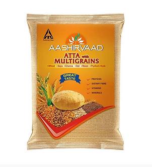 Multigrain Atta AASHRIVAAD  2kg