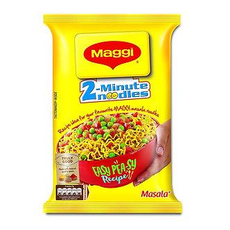 2-Minute Noodles MAGGI