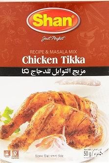 Chicken Tikka SHAN    50g