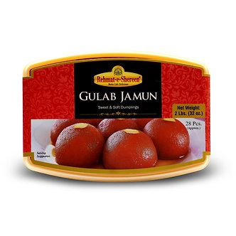 Gulab Jamun Rehmat-E-Sheeran