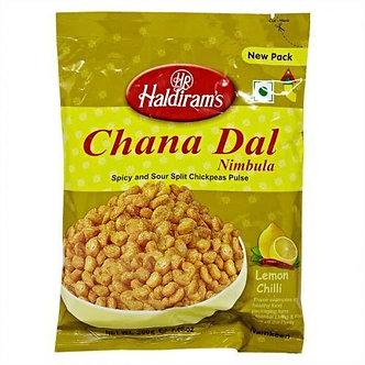 Chana Dal Nimbula HALDIRAM'S   200g