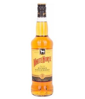 White Horse Scotch Whiskey   70cl