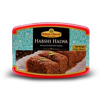 Habshi Halwa Rehmat-E-Sheeran