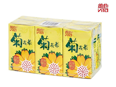 Chrysanthemum Tea x6  VITA    250mlx6