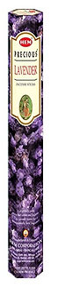 Lavender Agarbatti  HEM   1pc