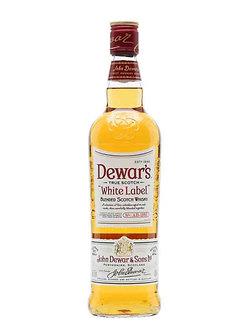 Dewar White Label   100cl