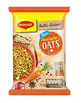 Masala Oats Noodles MAGGI