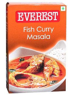 Fish Curry Masala EVEREST    100g