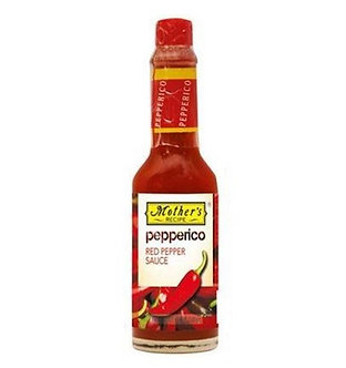 Red Pepper Sauce  MOTHER'S   57ml