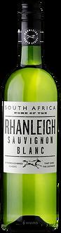 Sauvignon Blanc 2019  RHANLEIGH    750ml