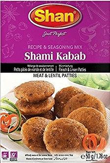 Shami Kabab SHAN    50g